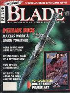Blade Vol. XX No. 5 Magazine