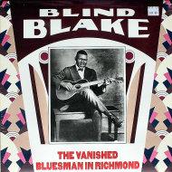 """Blind Blake Vinyl 12"""" (New)"""