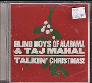 Blind Boys Of Alabama CD