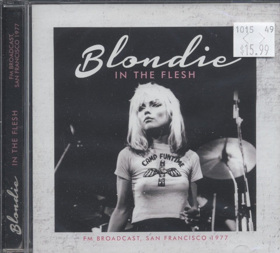 Blondie CD