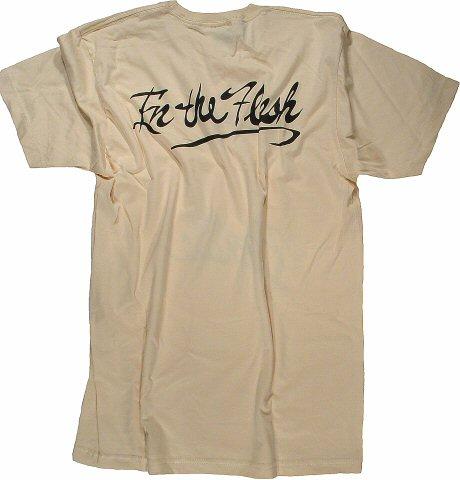 Blondie Men's T-Shirt reverse side
