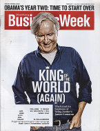 Bloomberg Businessweek Issue 4165 Magazine