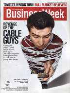 Bloomberg Businessweek Issue 4171 Magazine