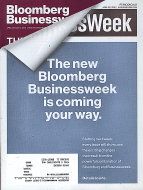 Bloomberg Businessweek Issue 4175 Magazine