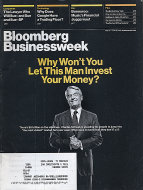 Bloomberg Businessweek Issue 4181 Magazine