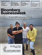 Bloomberg Businessweek Issue 4187 Magazine