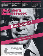 Bloomberg Businessweek Issue 4191 Magazine