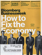 Bloomberg Businessweek Issue 4196 Magazine