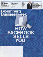 Bloomberg Businessweek Issue 4197 Magazine