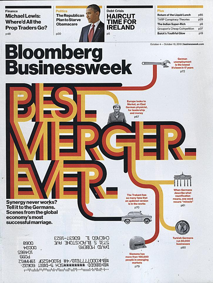 Bloomberg Businessweek Issue 4198