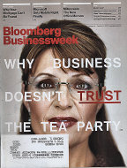 Bloomberg Businessweek Issue 4200 Magazine