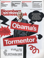 Bloomberg Businessweek Issue 4203 Magazine