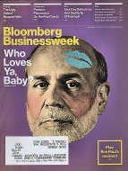 Bloomberg Businessweek Issue 4207 Magazine