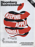 Bloomberg Businessweek Issue 4250 Magazine