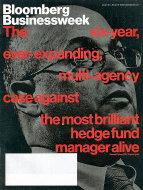 Bloomberg Businessweek Issue 4313 Magazine