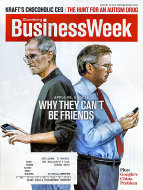 Bloomberg Businessweek Magazine January 25, 2010 Magazine