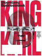 Bloomberg Businessweek No. 4290 Magazine