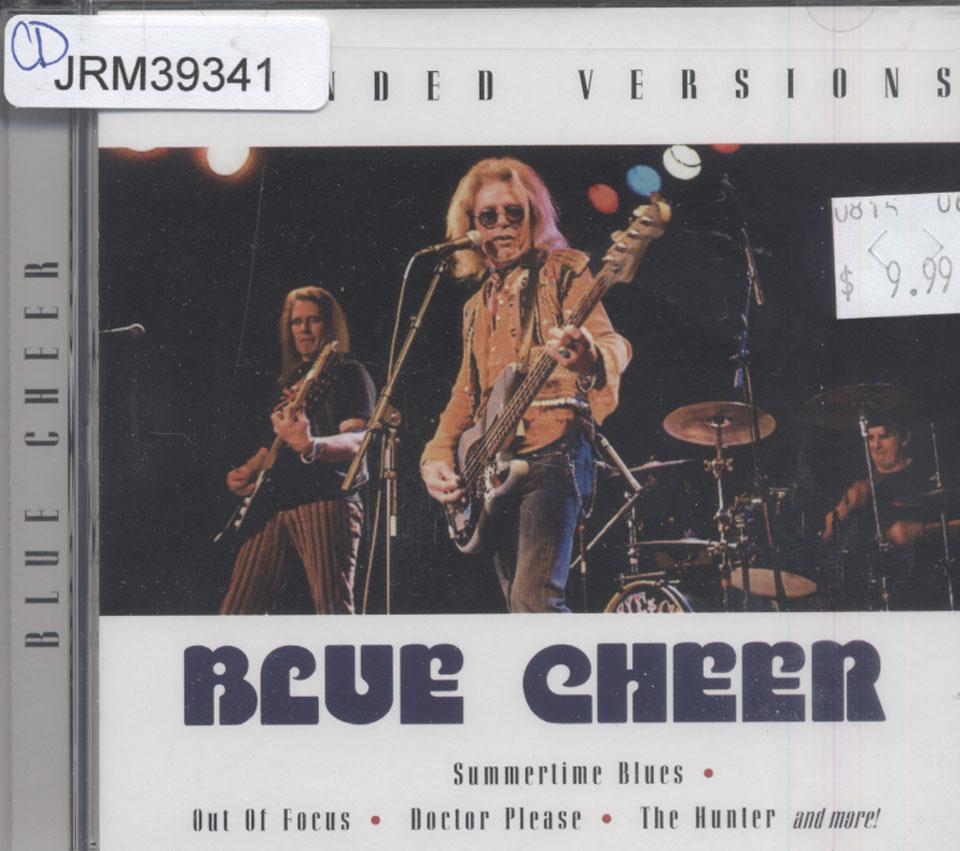 Blue Cheer CD