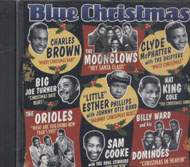 Blue Christmas CD