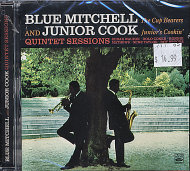 Blue Mitchell / Junior Cook CD
