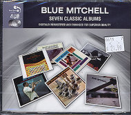 Blue Mitchell CD