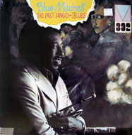 "Blue Mitchell Vinyl 12"" (New)"