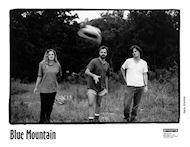Blue Mountain Promo Print