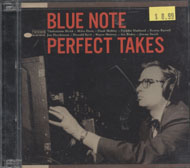 Blue Note: Perfect Takes CD