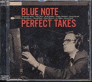 Blue Note Perfect Takes CD