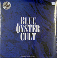 "Blue Oyster Cult Vinyl 12"" (New)"