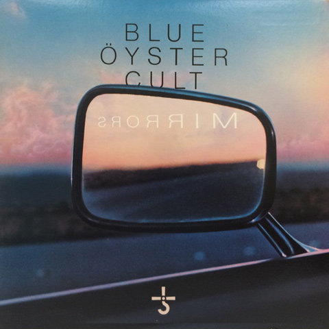 """Blue Oyster Cult Vinyl 12"""" (Used)"""