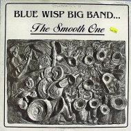 "Blue Wisp Big Band Vinyl 12"" (New)"
