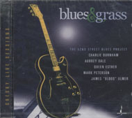 Blues & Grass: The 52nd Street Blues Project CD