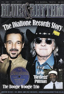 Blues & Rhythm No. 284 Magazine