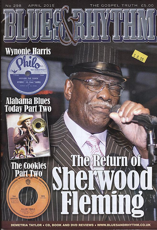 Blues & Rhythm No. 298