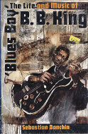 """Blues Boy"" The Life and Music of B.B. King Book"