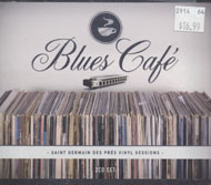 Blues Cafe CD