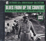 Blues From Up The Country CD