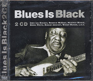 Blues Is Black CD