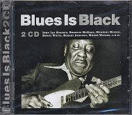 Blues Is Black CD