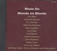 Blues On Blonde On Blonde CD