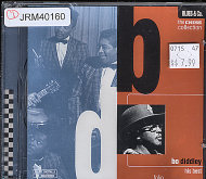 Bo Diddley CD