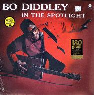 """Bo Diddley Vinyl 12"""" (New)"""