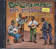 Bo Grumpus CD