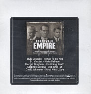 Boardwalk Empire: Volume 2 Promotional Sampler CD