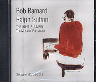 Bob Ballard / Ralph Sutton CD