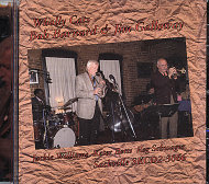 Bob Barnard & Jim Galloway CD