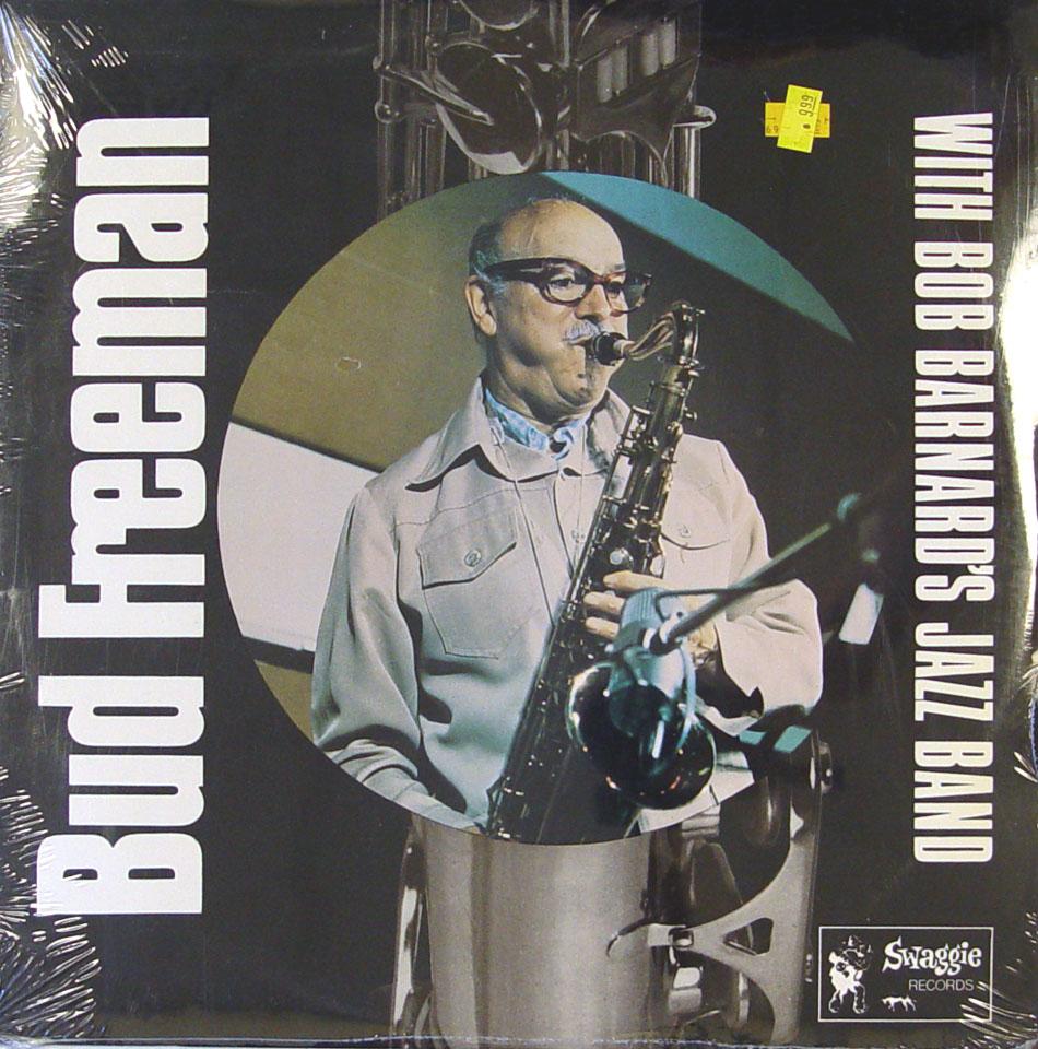 "Bob Barnard's Jazz Band Vinyl 12"" (New)"
