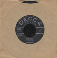 """Bob Beckham Vinyl 7"""" (Used)"""