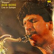 "Bob Berg Vinyl 12"" (New)"